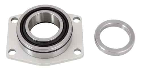 Strange Engineering A1023 - Strange Engineering Axle Bearings and Retaining Plates