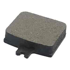 Strange Engineering B2510 - Strange Engineering Brake Pads