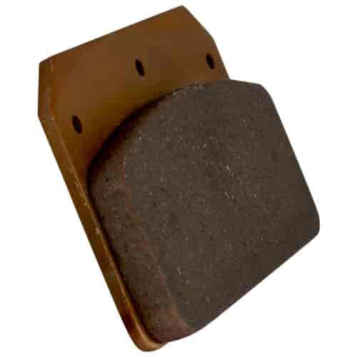 Strange Engineering B3326 - Strange Engineering Brake Pads