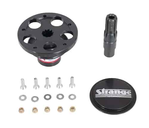 Strange Engineering Q1200 - Strange Engineering Quick-Release Steering Hubs