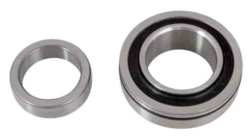 Strange Engineering A1019 - Strange Engineering Axle Bearings and Retaining Plates