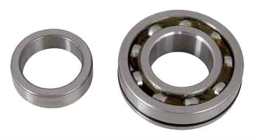 Strange Engineering A1021 - Strange Engineering Axle Bearings and Retaining Plates