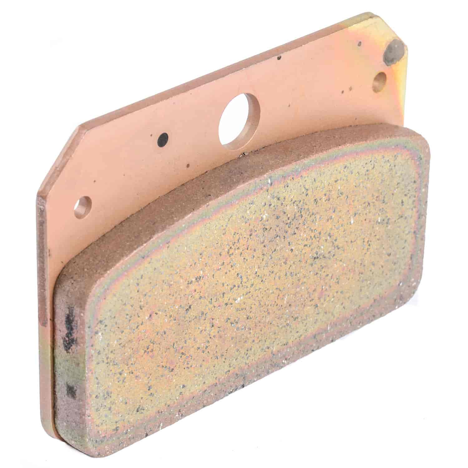 Strange Engineering B5020 - Strange Engineering Brake Pads