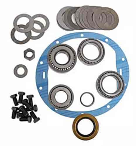 Strange Engineering R5266 - Strange Engineering Ring and Pinion Installation Kits