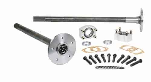 Strange Engineering P3108-5 - Strange Engineering Direct Fit S/S Street Mustang Axles