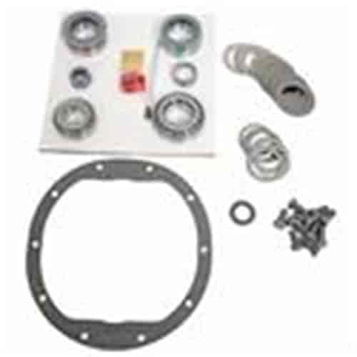 Strange Engineering GM 8 5 special complete installation kit D1585 side  bearings