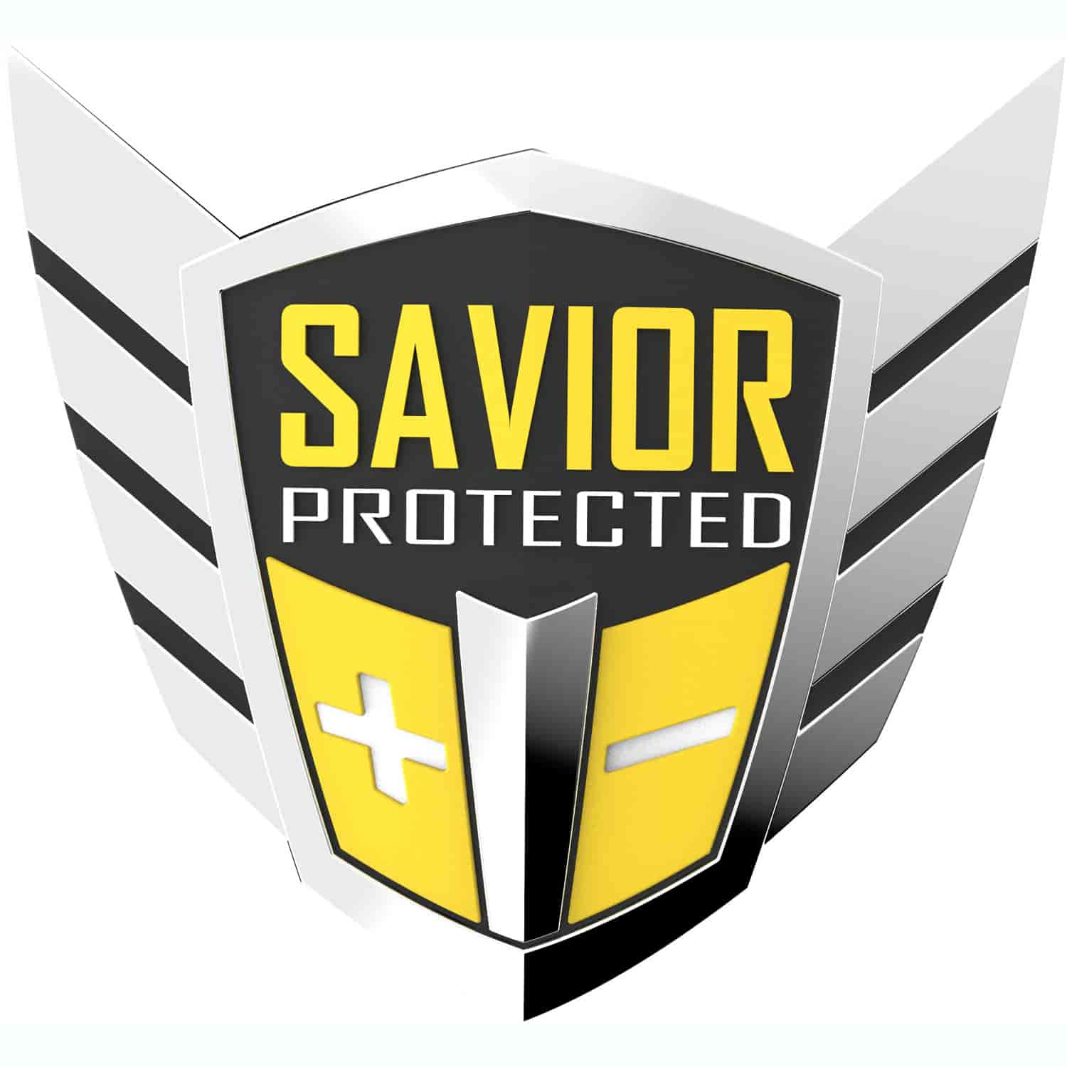 Savior Products BADGE-2Y