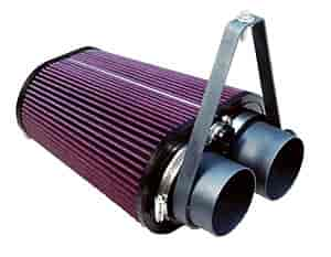 S&B 75-2503 - S&B Cold Air Intake Kits Truck/SUV