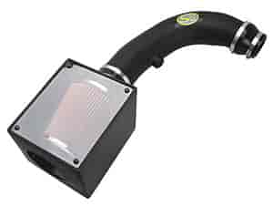 S&B 75-2557 - S&B Cold Air Intake Kits Truck/SUV