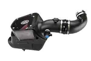 S&B 75-5054 - S&B Cold Air Intake Kits Truck/SUV