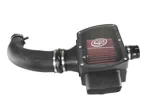 S&B 75-5022 - S&B Cold Air Intake Kits Truck/SUV