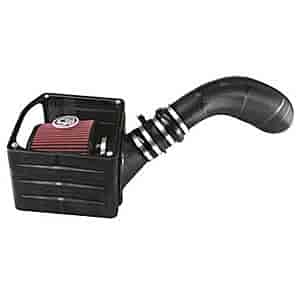 S&B 75-5036 - S&B Cold Air Intake Kits Truck/SUV