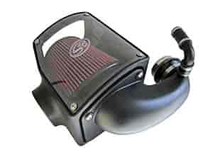 S&B Filters 75-5045 - S&B Cold Air Intake Kits Truck/SUV