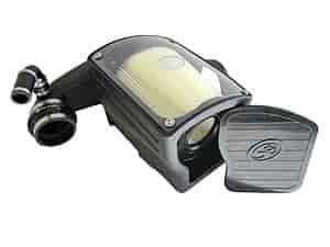 S&B 75-5045D - S&B Cold Air Intake Kits Truck/SUV