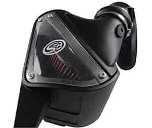 S&B 75-5057 - S&B Cold Air Intake Kits Truck/SUV