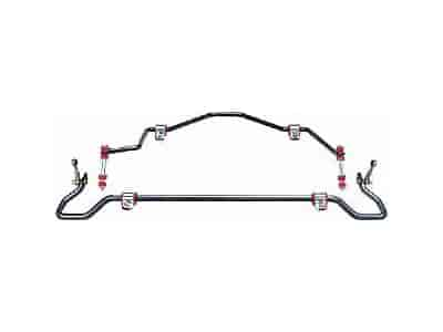 ST Suspensions 51092 - ST Suspensions Sway Bar Sets