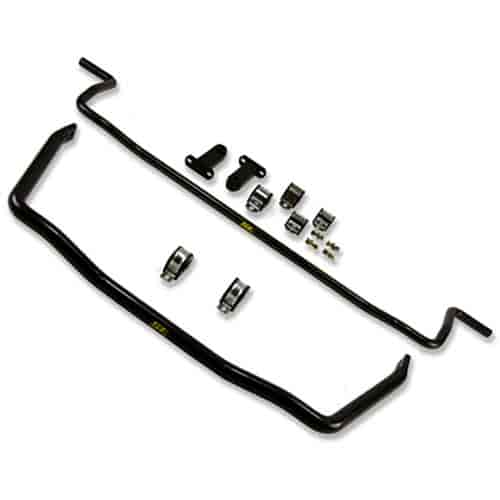 ST Suspensions 52027 - ST Suspensions Sway Bar Sets