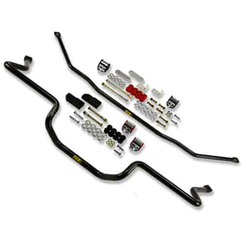 ST Suspensions 52167 - ST Suspensions Sway Bar Sets