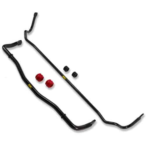 ST Suspensions 52504 - ST Suspensions Sway Bar Sets