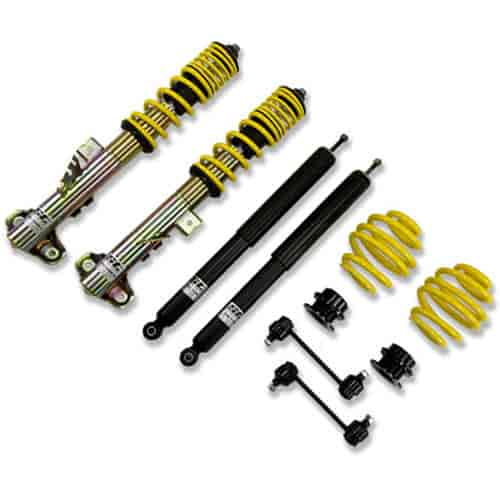 ST Suspensions 90218 - ST Suspensions Coil-Over Kits