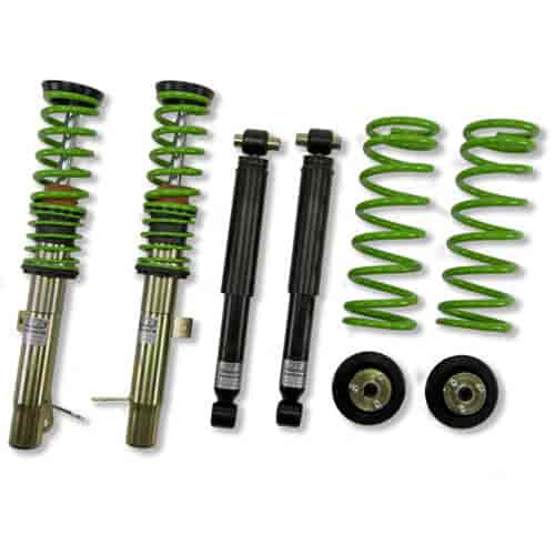 ST Suspensions 90317 - ST Suspensions Coil-Over Kits