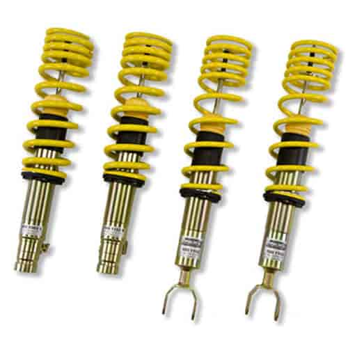 ST Suspensions 90502 - ST Suspensions Coil-Over Kits