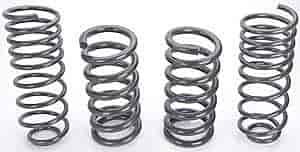 ST Suspensions 60002 - ST Suspensions Sport-Tech Lowering Springs