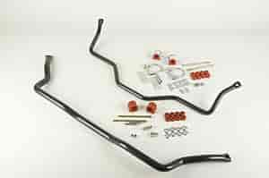 ST Suspensions 52161 - ST Suspensions Sway Bar Sets