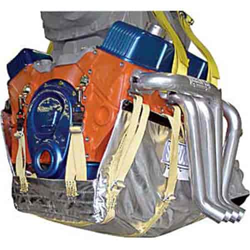 Stroud 1000-0 - Stroud Safety Engine Diapers