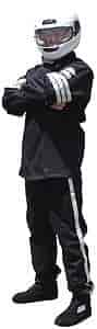 Stroud 800218 - Stroud SFI-1 Jr. Dragster Proban Jackets & Pants