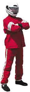 Stroud 800229 - Stroud SFI-1 Jr. Dragster Proban Jackets & Pants