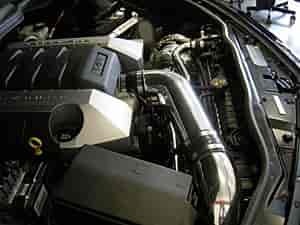 Turbonetics Turbo Kit with SCT Tuner 2010-13 Camaro SS L99