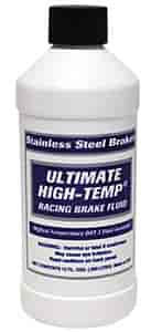 Stainless Steel Brakes 1106 - Stainless Steel Brakes Brake Fluid