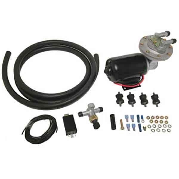 Ssbc Electric Vacuum Pump 28146
