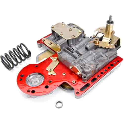 tci 121700 manual valve body 1967 79 chrysler torqueflite 727 904 rh jegs com 727 Automatic Transmission Rebuild torqueflite 727 manual