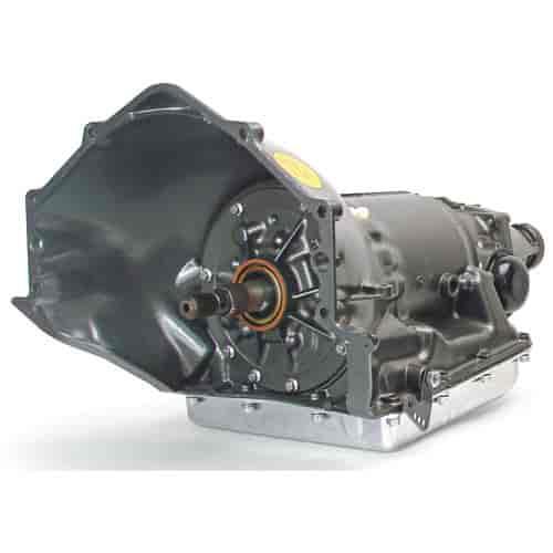 TCI Heavy-Duty RV Transmission GM TH400