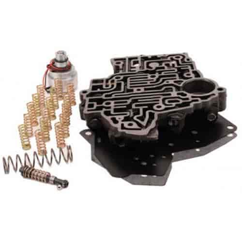 TCI Transbrake Valve Body Kit GM TH400