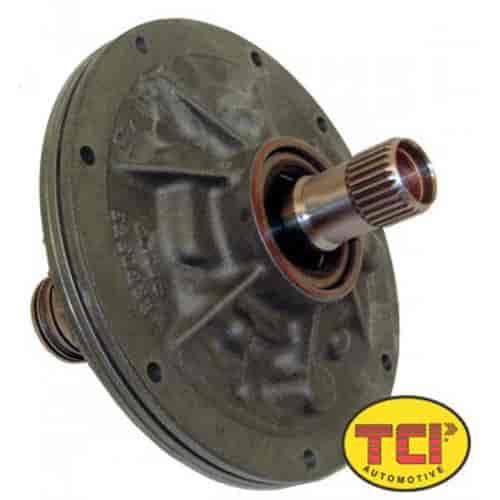 TCI GM TH350 Front Pump Assembly OEM Style