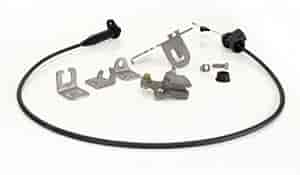 TCI 370812 - TCI EZ-Shift TV Cable Systems