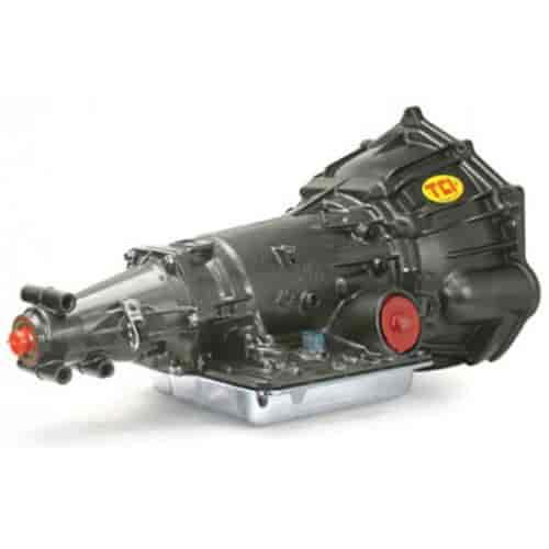 TCI StreetFighter Transmission GM 2000-2006 4L60E