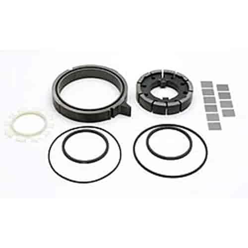 Tci 374675 high output 10 vane rotor kit fits 200r4 700r4 4l60e tci 374675 publicscrutiny Choice Image
