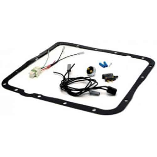 tci 376600 universal lockup wiring kit for use with 2004r 700r4 rh jegs com