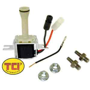 890 376601 tci 376601 replacement 2 wire tcc solenoid for gm 2004r 700r4 700r4 wiring a non computer at alyssarenee.co