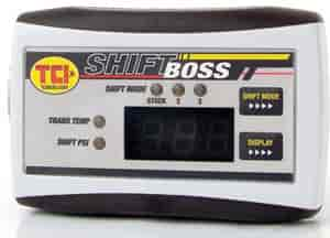 TCI 377550 - TCI Shift Boss Transmission Programmer