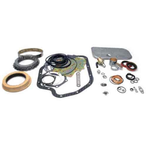 gm 2004r transmission rebuild kit