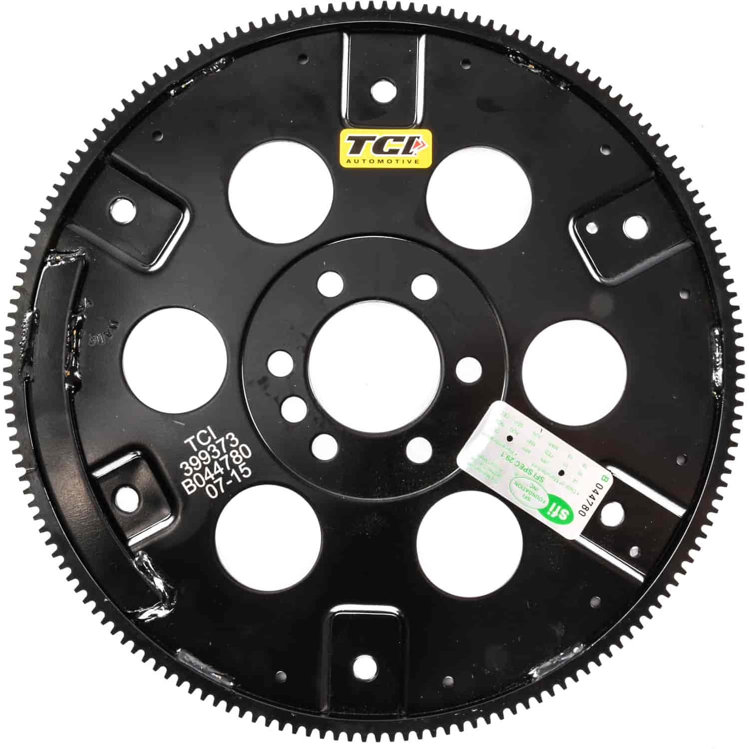 TCI SFI-Approved Flexplate Small Block Chevy 400