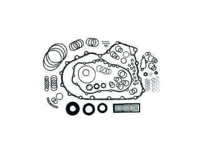 TCI 558600 - TCI Racing Overhaul Kits for Acura/Honda