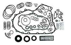 TCI 558650 - TCI Racing Overhaul Kits for Acura/Honda
