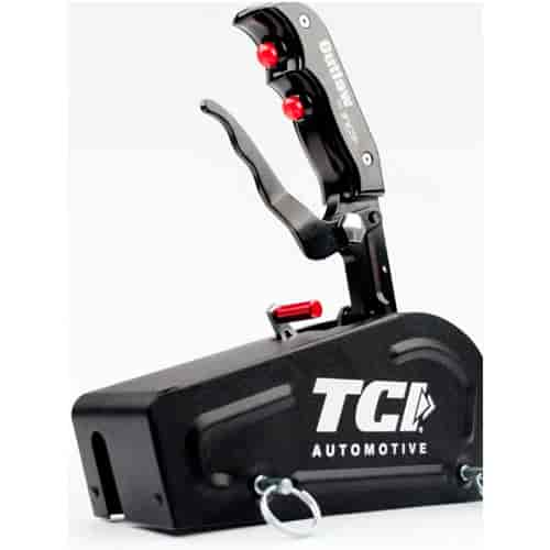 TCI Outlaw Shifter with Cover 2-Speed Powerglide Transmissions