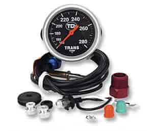 TCI 801002 - TCI Transmission Temperature Gauges